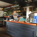 Le Paris Go Cafe Foto