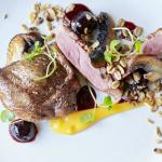 Confit Duck Leg and Smoked Duck Breast