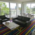 Foto de ADGE Apartment Hotel