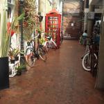 Cultura Bici... Restaurante Disco Billar La Ceja