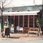 Homework's Restaurant