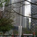 Radisson Blu Liuzhou Hotel