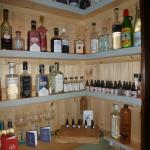 The Gin Pantry