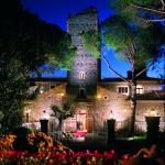 Photo de Castello della Castelluccia
