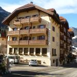 Hotel side view