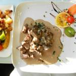 Restaurant Avantgarde照片