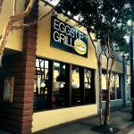 Eggs Up Grill Downtown Greenville