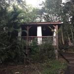 L'Habitation Massieux Foto
