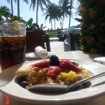 Best breakfast on ocean drive!