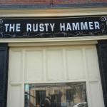 Φωτογραφία: The Rusty Hammer
