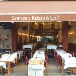 Photo of Semazen Restaurant