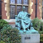 Pembroke College - William Pitt the Younger, British Prime Minister