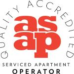 Cheval Residences have been acknowledged by ASAP as an accredited partner