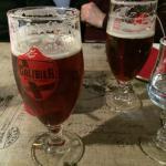bière locale