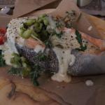 Рыбка великолепна)))