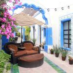 La Mansion del Burro Azul Hotel & Spa Foto