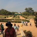 Dariya Daulat Palace