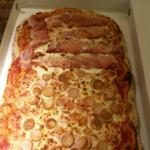 PIZZA AL METRO ANCHE PER ASPORTO!!!!