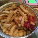 Staten Island Diner French Fries