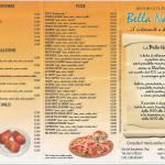Photo de Bella Napoli - Pizzeria