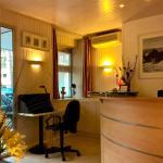 Foto de Boulogne Residence Hotel