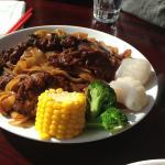 Foto de Golden Lotus Restaurant