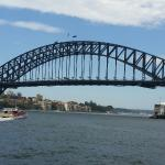 Sydney Harbour at its best..