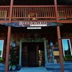 Riverwood Suites entrance 29 Avenue F