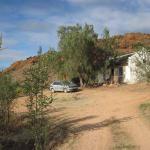 Aloe Gardens Cottage