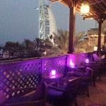 vista Burj al arab