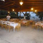 Taverna Saronikos