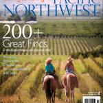 Featured in Touring & Tasting Magazine, Spring 2015