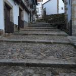 Casco Antiguo de Candelario