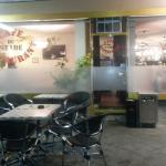 Le Café du Stade