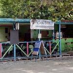Cool Breeze Sports Bar & Restaurant, Great Harbour, Jost Van Dyke, BVI