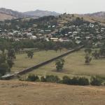 Gundagai - Rotary Lookout