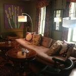 Foto de Bee and Thistle Inn and Lounge