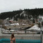 Foto di Overlook Hot Springs Spa