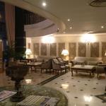 Foto de Elite World Prestige Hotel