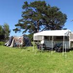 Summer camping @ Ecotel