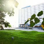 River Park Ob Hotel