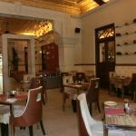 Restaurante HVN