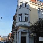 Photo de Hotel Auerstein Heidelberg