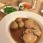 Braised Dingley Dell Pork