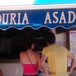 FREIDURIA ZAPOLA