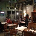 Photo de 8.Lounge