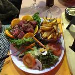 Diner's 66