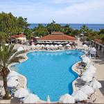 Photo de Club Hotel Phaselis Rose