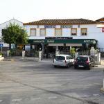 Hostal Andalucia Foto