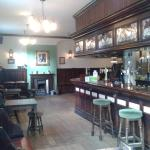 County & Station Pub